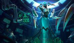 Notes de patch 6.7 | League of Legends