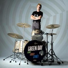 I love Tré more than 99% percent of things!