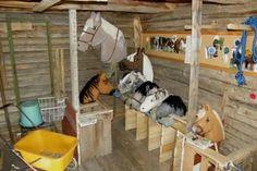 Horse Stalls, Horse Barns, Horse Tack, Tallit, Hobby Horse, Equine Art, Fancy, Diy, Horse