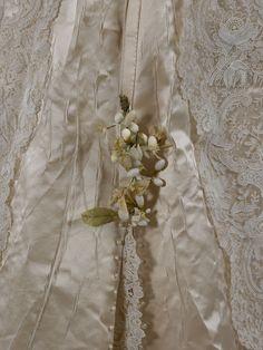 wedding dress | Indianapolis Museum of Art