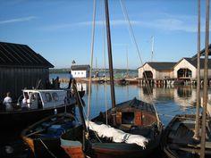 Maritime Quartier in Mariehamn
