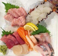 Double Strap Sandals, Sashimi, Bon Appetit, Cheese, Ethnic Recipes, Food, Essen, Meals, Yemek