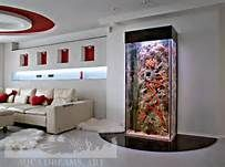 aquariums as room dividers - Yahoo Image Search Results
