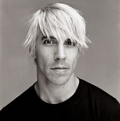 #Red Hot Chili Peppers #Anthony Kiedis