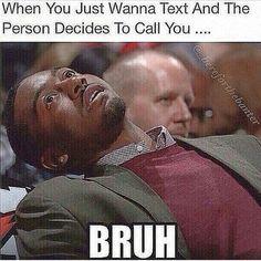 Hahahah...I feel this way sometimes