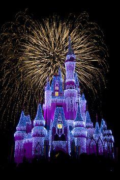 Disneyland.......