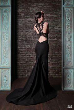 Rami Kadi 2013/2014  - Le Gala des Mystère #Women'sFashion