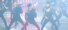 Transformer - EXO Dance Line (7/10)
