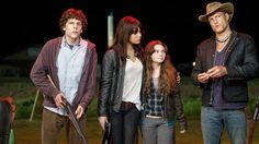 zombieland pictures to download (Eldred Bishop 1920x1080)