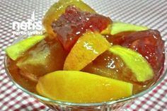 Amber Jam - Yummy Recipes - # 2545017 - Rebel Without Athlete Nutrition, Diet And Nutrition, Healthy Eating Tips, Healthy Recipes, Drink Recipes, Jam Recipes, Yummy Recipes, Baklava Recipe, Tasty