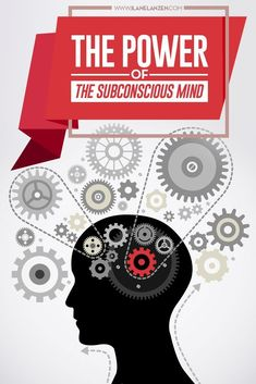 Subbconscious mind | http://www.ilanelanzen.com/mind/the-power-of-the-subconscious-mind/