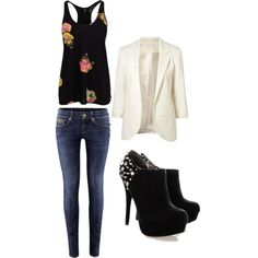 Untitled #23, created by meredith-labonte on Polyvore