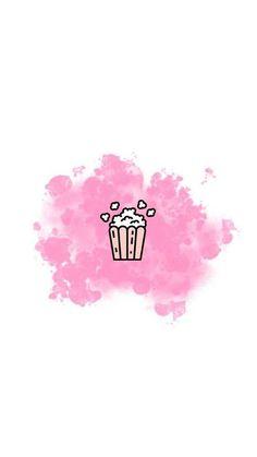 Ícones para canal ❣️ Pink Instagram, Instagram Frame, Instagram Logo, Funny Phone Wallpaper, Tumblr Wallpaper, Cute Backgrounds, Cute Wallpapers, Story Highlights, Blue Highlights