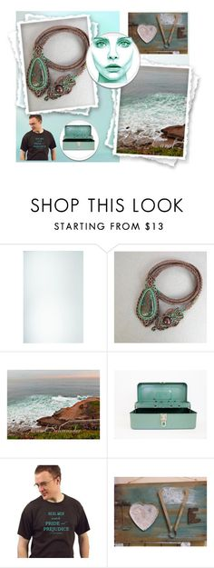 """""""Caught My Eye"""" by jarmgirl ❤ liked on Polyvore featuring Humör"""