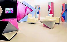 Nicola De Pellegrini set design