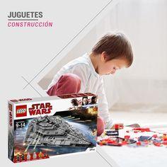 Construye tu propio imperio.      #lego #legophotography #legostagram #legominifigures #toyslagram_lego #minifigures #instalego #legos #lego_hub #legomania #legostarwars #legoart #legogram #brickpichub #legophoto #legoaddict #legoland #legocity #toyartistry #toydiscovery #starwars #darthvader #theforceawakens #lukeskywalker #hansolo #kyloren #jedi #stormtrooper #rey #sith #princessleia #anakinskywalker #starwarsfan #r2d2 #finn #yoda #obiwankenobi #daisyridley #bb8 #lightsaber #rogueone…