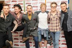 #McBusted.