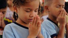 Oração para Crianças