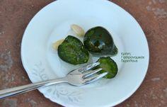 Σύκο γλυκό του κουταλιού (VIDEO) - cretangastronomy.gr