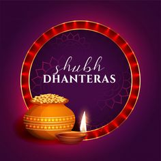 In this post, we are going to share the best Dhanteras Wishes WhatsApp statuses for you. If you need to wish your WhatsApp contacts, find the best status here! Dhanteras Wishes Images, Happy Dhanteras Wishes, Diwali Wishes, Happy Diwali, You Are Blessed, Are You Happy, Message For Boss