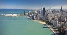 Viagem de carro de Chicago à Nova York ou de Nova York à Chicago #viagem #ny #nyc #ny #novayork