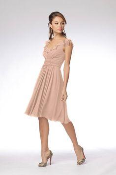 dress by angelia