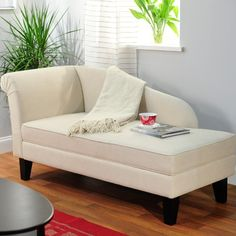 Love this chaise lounge chair for my living room! My Living Room, My Room, Living Room Furniture, Home Furniture, Furniture Ideas, Chaise Chair, Chaise Lounges, Lounge Sofa, Storage Chair