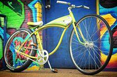 Rat Rod Bike - www.ratrodbikes.com
