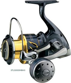 Shimano Stella SWB Saltwater Spinning Reels, examples of products we sell Going Fishing, Best Fishing, Kayak Fishing, Fishing Reels, Fishing Tackle, Fishing Tips, Saltwater Reels, Saltwater Fishing, Shimano Fishing Rods