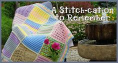 A Stitch-cation to Remember