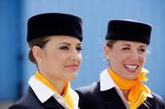 Resultado de imagen para azafatas de vuelo