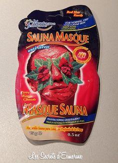 Sauna #Masque - Anti Stress - Red Hot Earth - MONTAGNE JEUNESSE http://lessecretsdesmerine.eklablog.fr/le-jour-ou-je-me-suis-transformee-en-malabar-a113165870