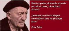Petre Țutea înainte de a muri Babe, Aesthetic Iphone Wallpaper, Petra, Motivation, Words, Memes, Quotes, Romania, 1 Decembrie