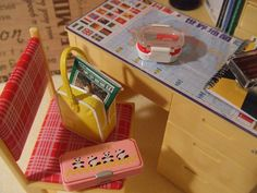 Don't forget the lunchbox!, via Flickr.