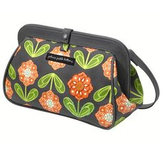 Petunia Pickle Bottom – Santiago Sunset Cross Town Clutch - Free Shipping!