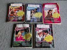 HARLEQUIN WORLD'S BEST ROMANCES Vol 6 No 2-6 1996 Contemporary Paperback
