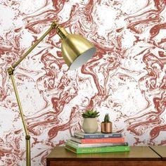 Shop our high-quality, marble removable wallpaper designs. Marbling Ink, Desk Lamp, Table Lamp, Mirror Closet Doors, Wallpaper Calculator, Information Design, Designer Wallpaper, Tokyo