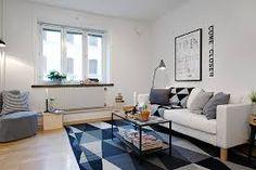 salones y decoración estilo nórdico - Buscar con Google