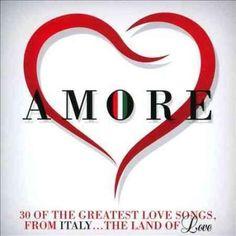 Various - Amore/San Valentino
