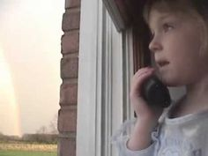 'You have the treasure': Child's call to Grandma about rainbow is a magical moment | fox8.com