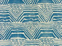 Phyllis Barron, Turnbull & Stockdale Ltd - Rosebank Fabrics, c. 1935