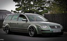 Passat B5 wagon