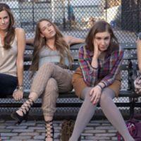 Girls (última temporada)