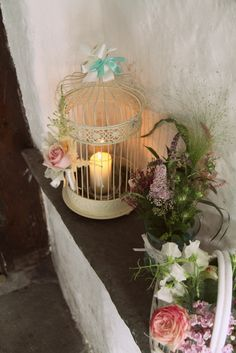 Flower Design Events: Colour Vintage Pinks