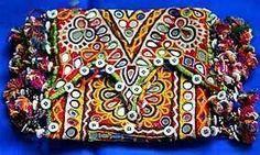 Kutchi embroidery@vedika gajjar