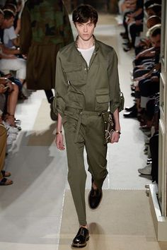 Valentino Fashion Show & More Details