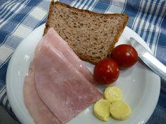 Amaranthbrot mit Leinsamen - Glutenfrei Backen und Kochen bei Zöliakie. Glutenfreie Rezepte, laktosefreie Rezepte, glutenfreies Brot