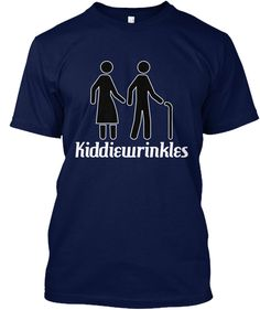 Grandparents Shirt - Kids are known as Kiddiewinkles, grandparents are Kiddiewrinkles Grandparents, Just For You, Mens Tops, Kids, T Shirt, Fashion, Grandmothers, Young Children, Supreme T Shirt