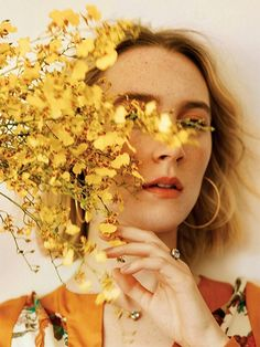 Saoirse Ronan photographed by Hyea W. Kang for Vogue Korea Vogue Spain, Shooting Photo, Hollywood, Glamour, Poses, Vogue Fashion, High Fashion, Celebs, Celebrities