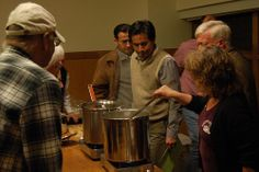 library programing: happy hour at the library - a homebrewing workshop